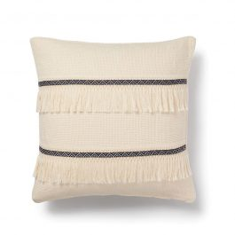 100% ORGANIC COTTON BOHEM CUSHION