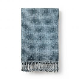 ORGANIC COTTON PESHTEMAL THROW