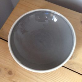 GERONA SIZE L NESTING SERVING BOWL