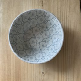 HANDMADE RAMEKIN IN COLOUR DUCK EGG