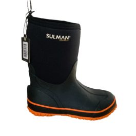 SAIL NEOPRENE WELLY BOOTS