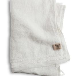 100% EUROPEAN LINEN HAMMAN TOWEL FROM LOVELY LINEN